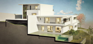 RA House