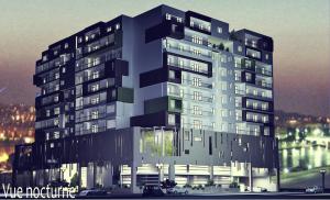 Lac's Housing